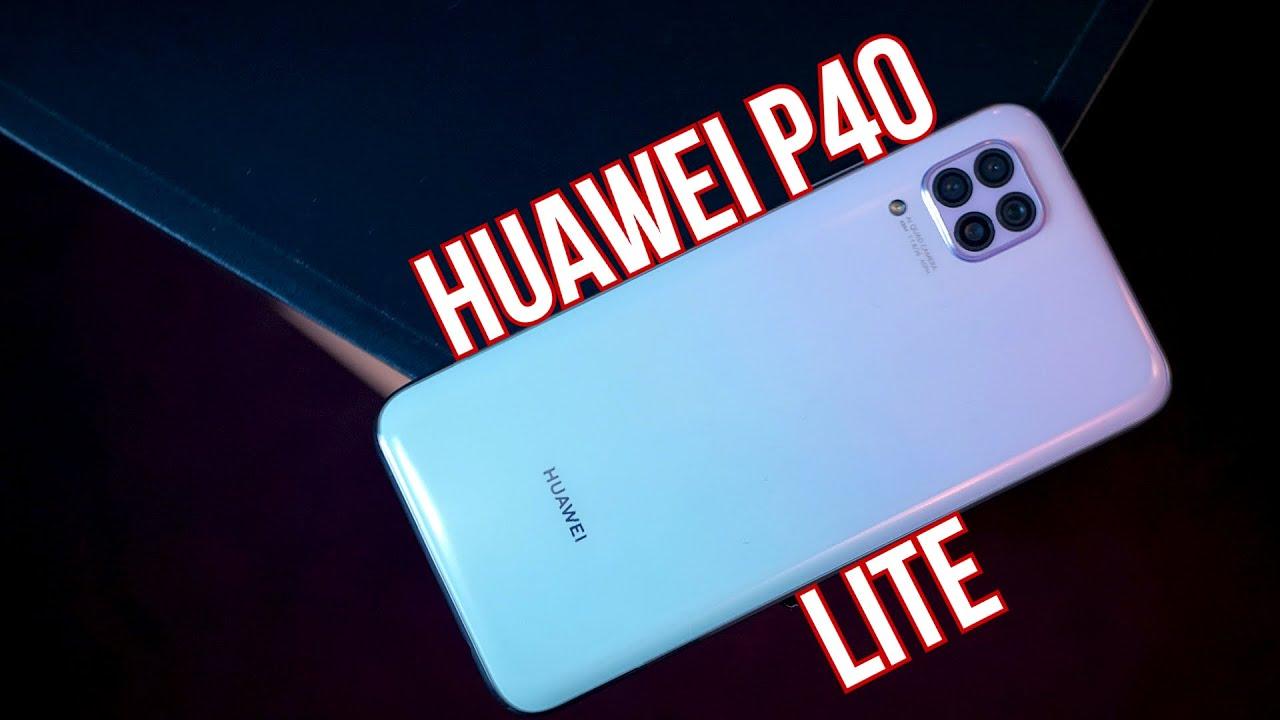 REVIEW HUAWEI P40 LITE (ÎN LIMBA ROMÂNĂ) - TELEFONUL IEFTIN ȘI BUN PE CARE-L VREI ÎN 2020