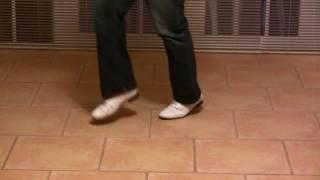 Beginner Salsa Shines Susie Q