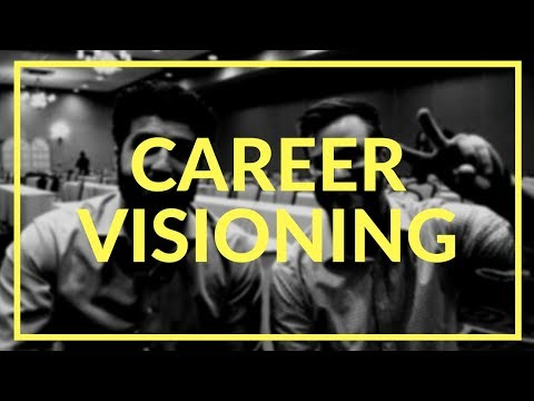 keller williams training - career visioning