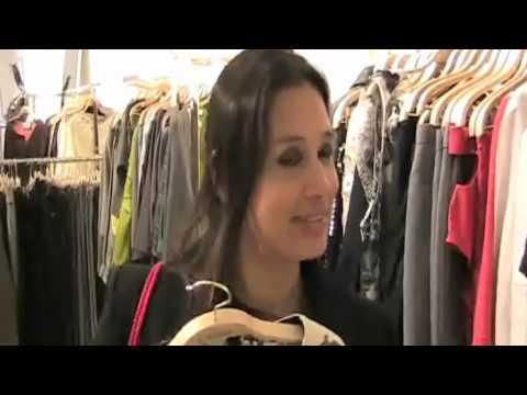 New York shopping and travel guide