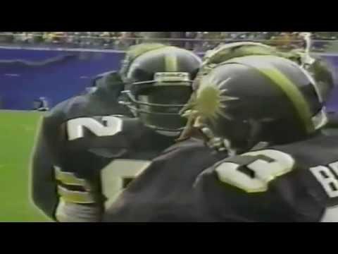 Week 9 - 1983: New Jersey Generals vs Denver Gold