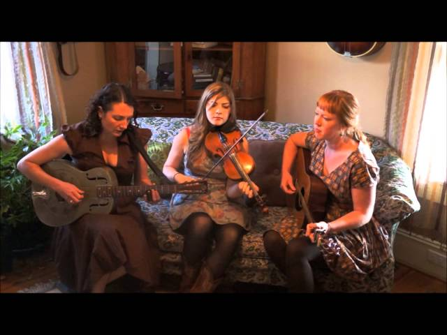 "Locust Honey String Band ""How you must've felt"""