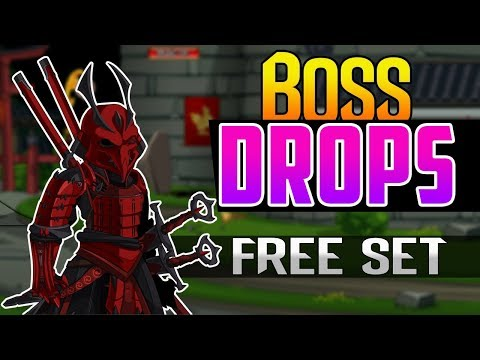 how to get ac in aqw for free 2018