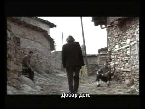 before the rain - Macedonian Movie