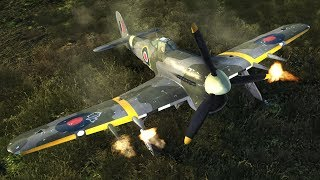 ◀War Thunder - Sweet Revenge