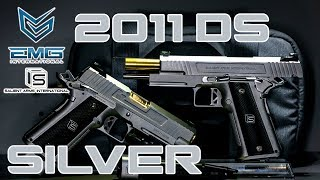 EMG SAI 2011 DS - Now in Silver