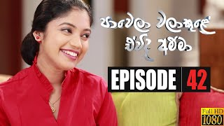 Paawela Walakule | Episode 42 05th January 2020 Thumbnail