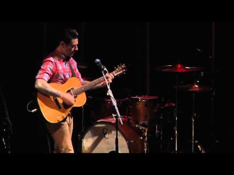 """Dashboard Confessional (solo acoustic), """"Screaming Infidelities"""""""
