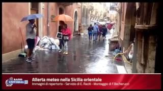 Video Allerta Meteo nella Sicilia Orientale download MP3, 3GP, MP4, WEBM, AVI, FLV Juni 2018