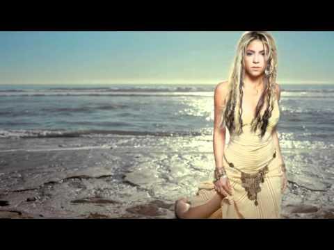 Shakira Animal City