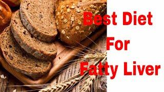 Best Diet for Fatty Liver