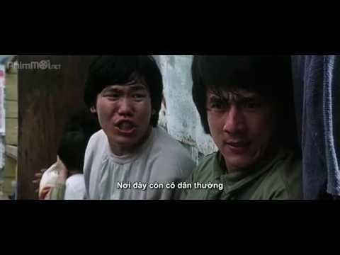 PhimMoi Net   Cau Chuyen Canh Sat Police Story 1985 Vietsub 360p
