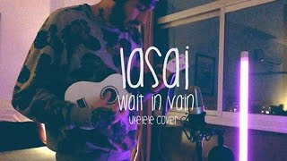 LASAI - WAITING IN VAIN
