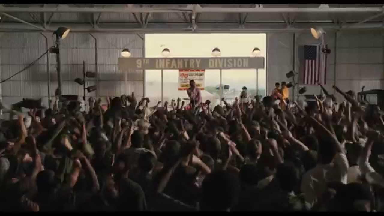画像: 映画『ジェームス・ブラウン〜最高の魂(ソウル)を持つ男〜』スペシャル映像 youtu.be