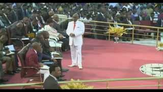Bishop Oyedepo-Financial Fortune Banquet/Anointing-5 Services LIVE