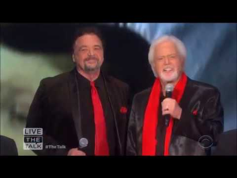 """The Osmonds sing """"The Last Chapter"""" Final Concert Live for Marie's 60th Birthday October 2019 Mp3"""