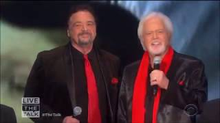"The Osmonds sing ""The Last Chapter"" Final Concert Live for Marie's 60th Birthday October 2019"