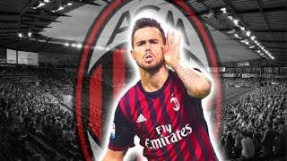 Suso - Unstoppable - Goals, Skills, Assists | 2016/2017 (HD)