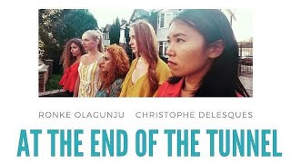 At The End Of The Tunnel - MFF Women's Empowerment