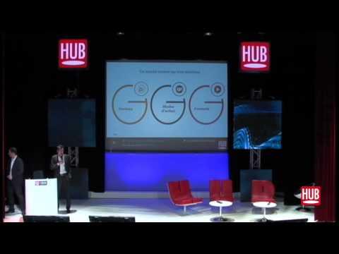 Quelle mutation pour la publicité digitale en 2014 ? | HUBFORUM Paris