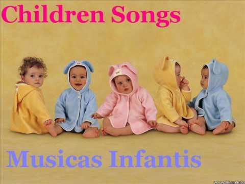 Musicas infantis - Fui no tororo