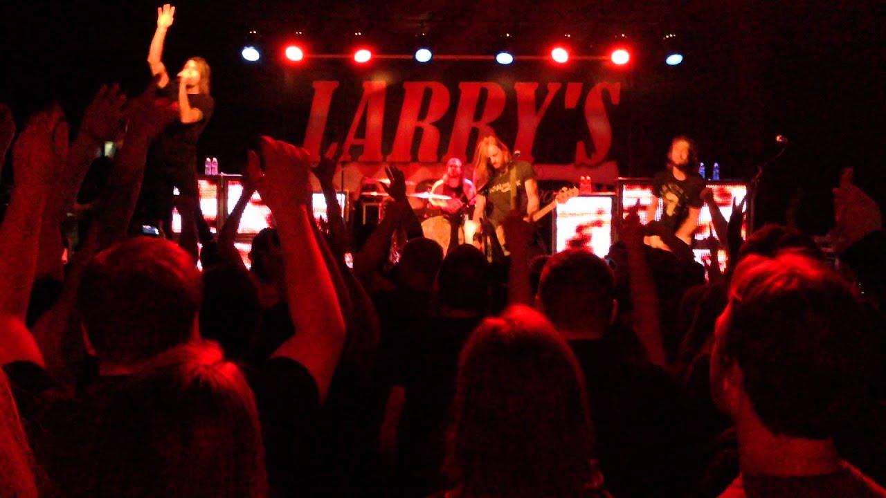 Larrys Pizza Fort Smith 3 11 15