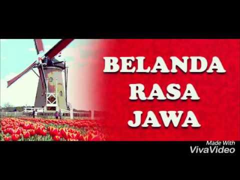 Belanda Rasa Jawa