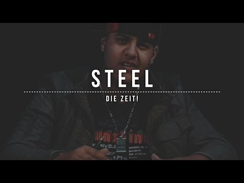Steel - Die Zeit (OFFICIAL VIDEO)
