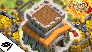 Well Lets Do This... Again! | ROAD TO MAX TH8 EP.1 | CLASH OF CLANS
