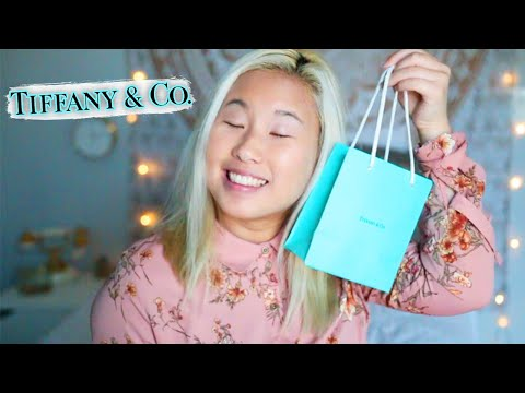 MY TIFFANY AND CO COLLECTION! 2019