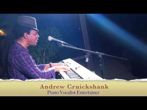 Andrew Cruickshank
