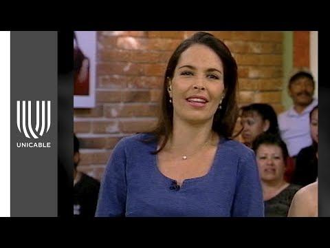 Graciela Mauri cambió la actuación para convertirse en fotógrafa | Montse Joe | Unicable from YouTube · Duration:  3 minutes 56 seconds