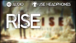 Rise 8d Audio Mp3