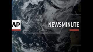AP Top Stories June 25 P