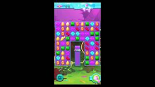 キャンディクラッシュソーダ(キャンクラソーダ)のステージ10攻略動画です。
