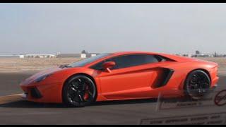 Lamborghini Aventador vs 800+ HP Toyota Supra thumbnail