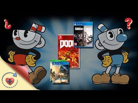 Cosas de Gamers - ¿Qué Juego Comprar? Tips