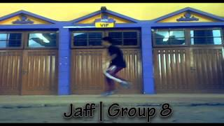 Indonesia Kemarau League   Group 8   Round 1   Jaff