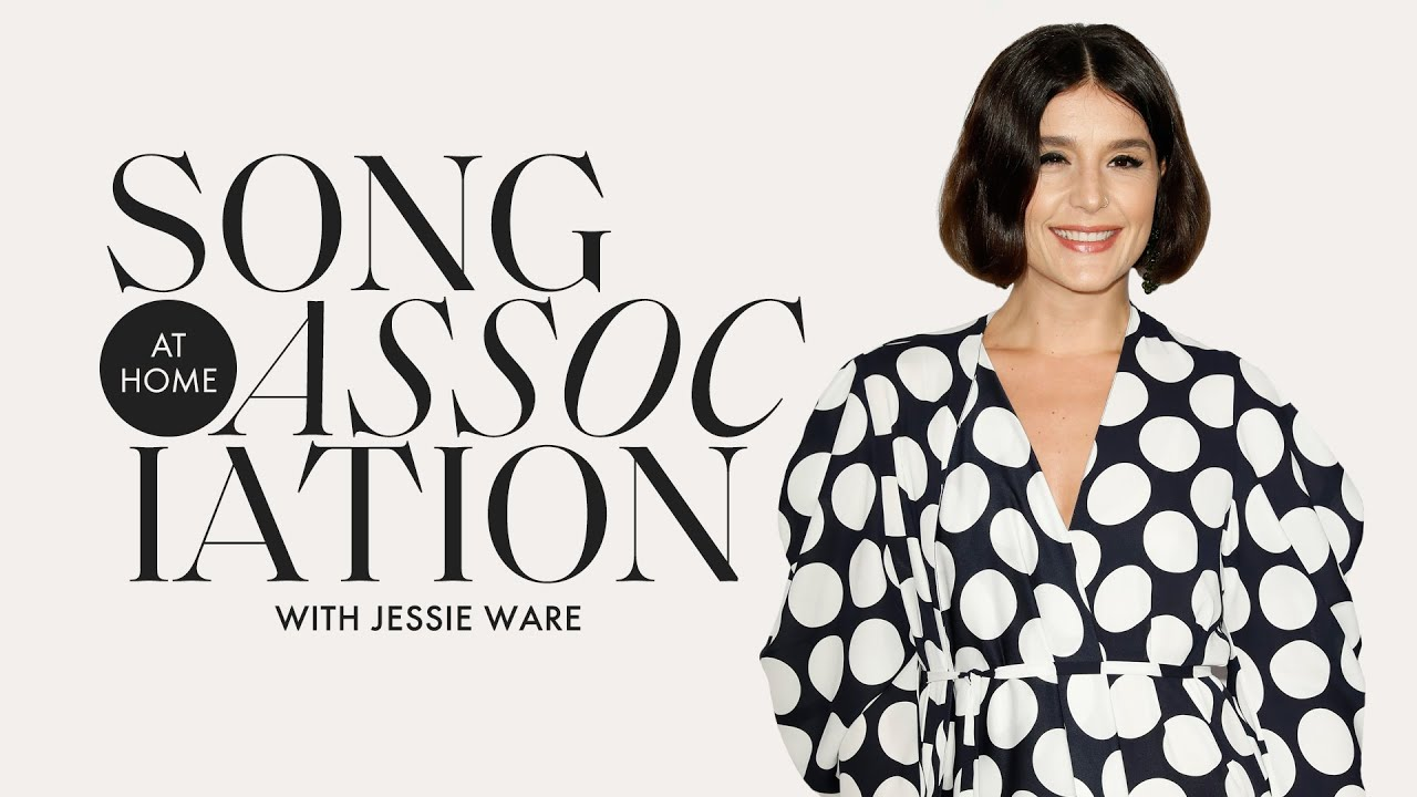 Jessie Ware Sings Prince, Adele, and Coldplay in a Game of Song Association