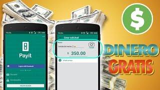 GANA $200 DIARIOS CON ESTA APLICACIÓN 100% FUNCIONAL iOS & ANDROID - 2017