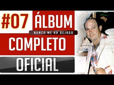 Marino #07 - Nunca Me Ha Dejado [Album Completo Oficial]