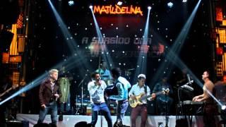Cantillo - De ti me Gusta Todo (Live) en Matildelina