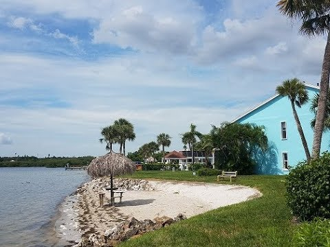 BERMUDA BAY WATERFRONT CONDO FOR SALE - ST.PETERSBURG FL