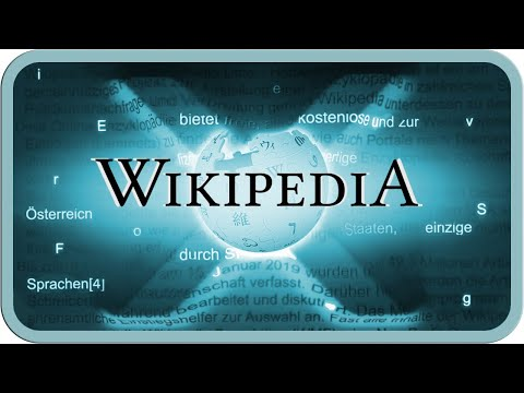 Wer Steckt Hinter Wikipedia?   MrWissen2go EXKLUSIV