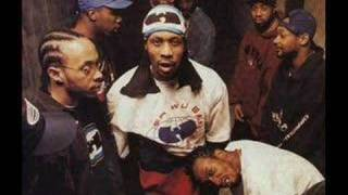 Wu Tang Clan- Shame On A Nigga Album- Enter The Wu Tang: 36 Chambers.