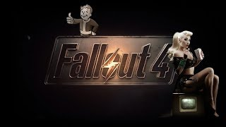 Fallout 4 Play through! Episode #5! Preparing for fallout 76!