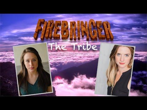 The Firebringer Tribe: Lauren Lopez & Denise Donovan