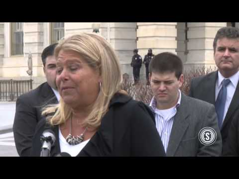 Payday Lender Says Operation Choke Point Put Her Out of Business
