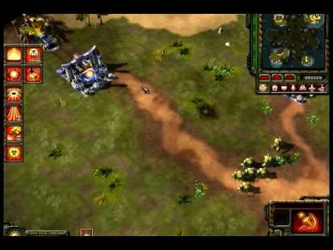 Command conquer 3 tiberium wars тренер