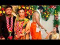 Inside Pics Chinmay Udgirkar Girija Joshi Wedding Pictures Marathi Actors Marriage Photos mp3